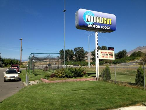 Moonlight Motor Lodge Photo