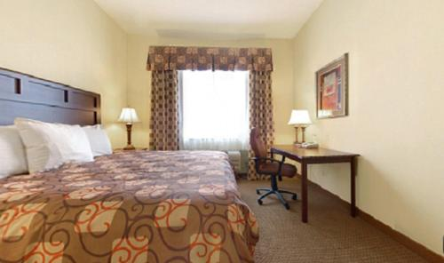 Best Western Littlefield Inn & Suites Photo
