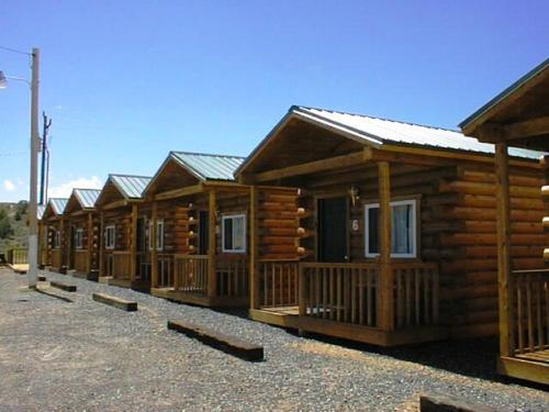 bryce gateway cabins in panguitch ut non smoking rooms
