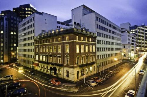 Wellesley Boutique Hotel , Wellington, New Zealand, picture 1