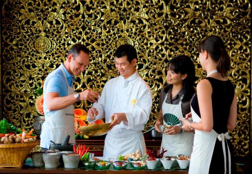 Mandarin Oriental Bangkok photo 20