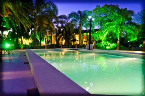 Colon Hotel de Campo Resort & Spa Photo