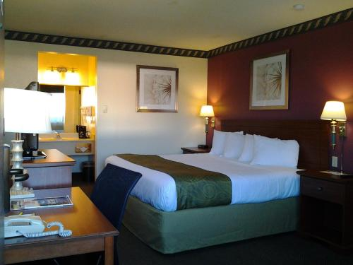 Days Inn Bellevue Seattle - Bellevue, WA 98007