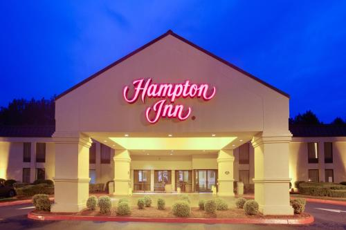 Hampton Inn Chester Photo