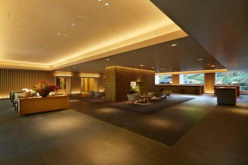 The Prince Sakura Tower Tokyo, Autograph Collection, A Marriott Luxury & Lifestyle Hotel photo 20