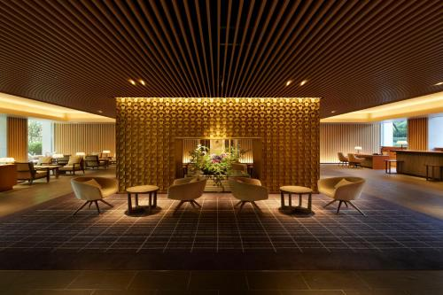 The Prince Sakura Tower Tokyo, Autograph Collection, A Marriott Luxury & Lifestyle Hotel impression