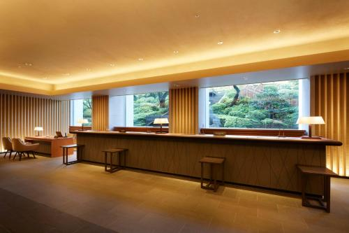 The Prince Sakura Tower Tokyo, Autograph Collection, A Marriott Luxury & Lifestyle Hotel photo 23