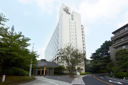 The Prince Sakura Tower Tokyo, Autograph Collection, A Marriott Luxury & Lifestyle Hotel photo 24