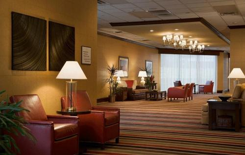DoubleTree by Hilton Cincinnati Airport Photo