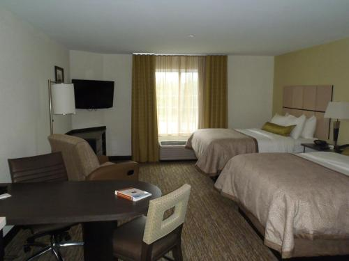 Candlewood Suites Atlanta West I-20 - Lithia Springs, GA 30122