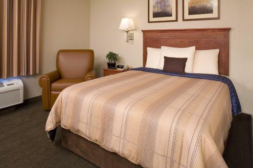 Candlewood Suites Houston Medical Center photo 9