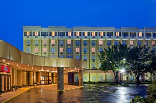 Crowne Plaza Hotel Monroe South Brunswick