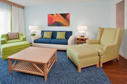 Hotel Indigo Raleigh Durham Airport at RTP Photo