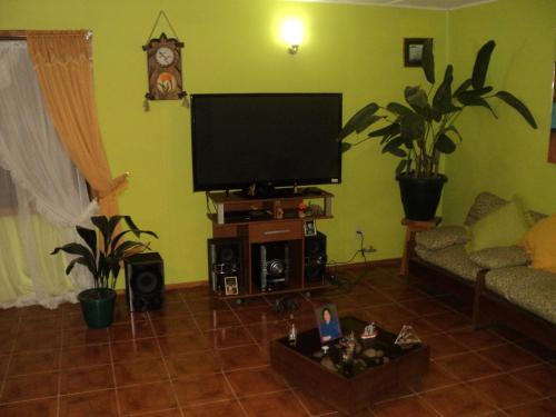 Hostal Chorrillos Photo