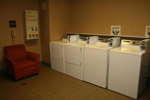 Hampton Inn Stroudsburg Poconos Photo