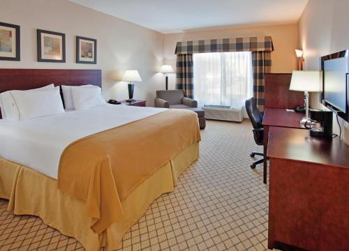 Holiday Inn Express Hotel & Suites Wichita Airport Photo