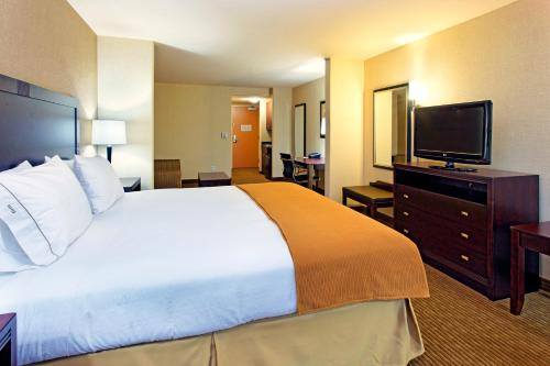 Holiday Inn Express Fresno Northwest - Herndon Photo