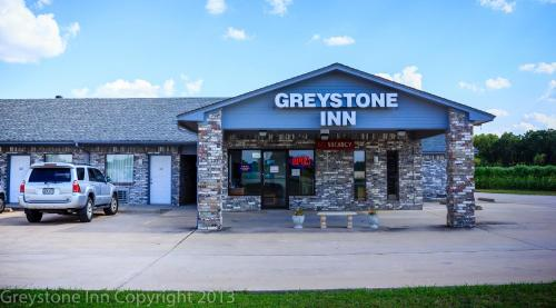 Greystone Inn Photo
