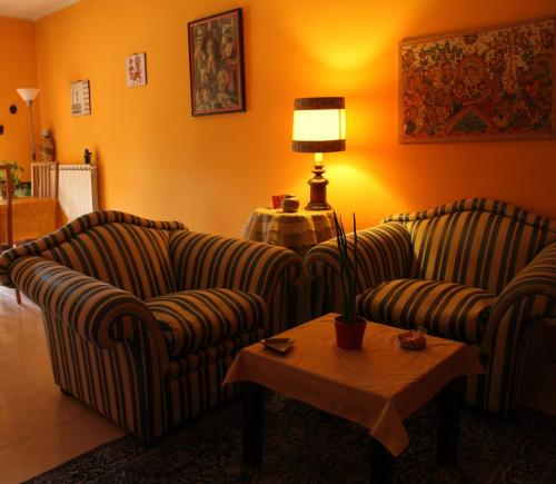 Bed & Breakfast B&B La Villetta
