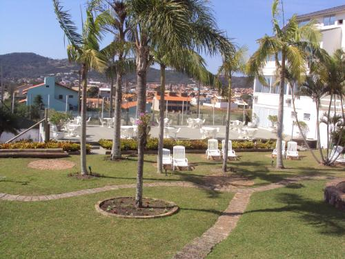 Garopaba Mar Hotel Photo