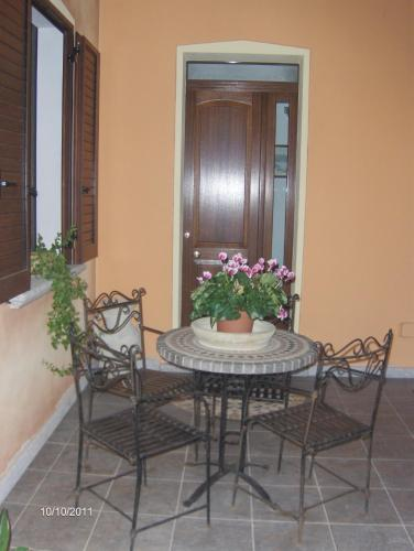 Bed & Breakfast B&B Le Sei Palme