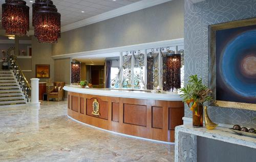 The Del Monte Lodge Renaissance Rochester Hotel & Spa Photo