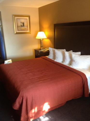 Quality Inn North Cedar Rapids - Cedar Rapids, IA 52402
