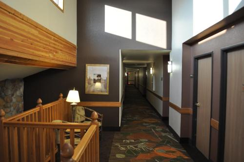 AmericInn Lodge & Suites Cedar Falls Photo