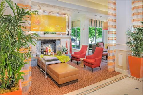 Hilton Garden Inn St. Louis/Chesterfield Photo