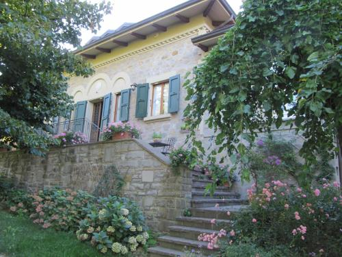 Bed & Breakfast B&B Villa Carducci