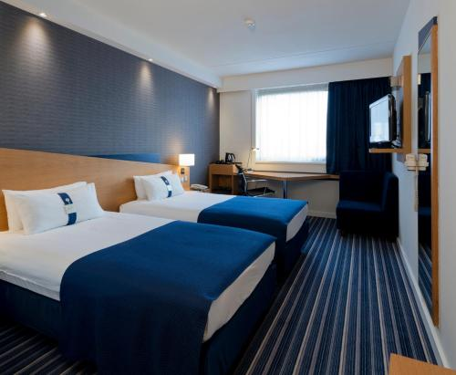 Holiday Inn Express Antwerpen City North photo 17