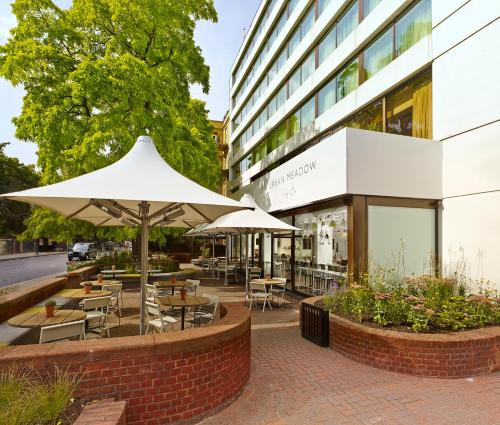 DoubleTree by Hilton London - Hyde Park photo 27