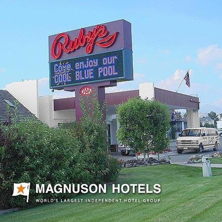 Ruby's Inn and Convention Center Photo