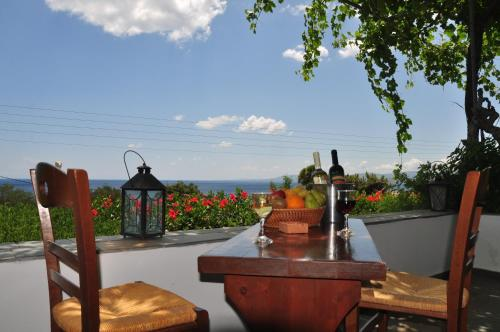 Villa Panorama - Pefki Rhodes Greece