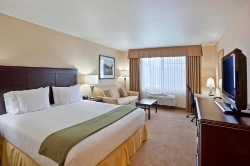 Holiday Inn Express Pullman Photo