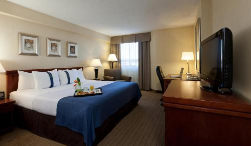 Holiday Inn Laval Montreal Photo