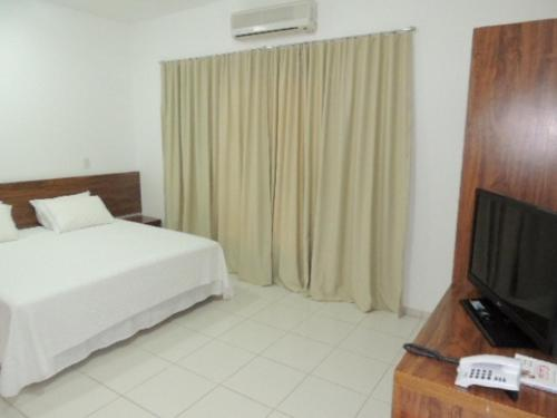 Hotel Odara Lucas Photo