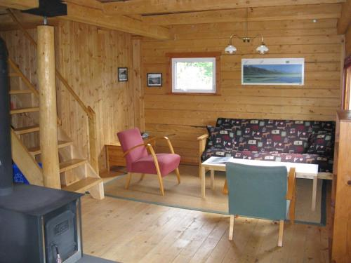 Little Atlin Lodge Photo