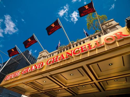 Hotel Grand Chancellor Adelaide on Hindley photo 9