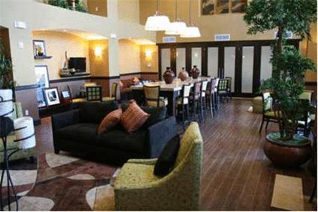 Hampton Inn & Suites Fort Worth/Forest Hill in Forest Hill