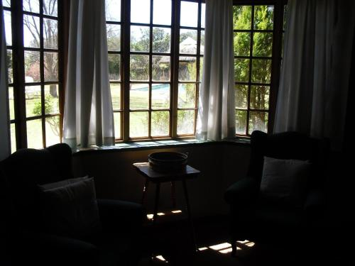 Emtonjeni Country Lodge Photo