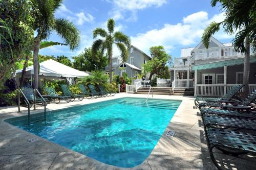 Photo of Chelsea House Hotel - Key West hotel in Key West