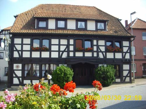 Schkels Hotel und Restaurant