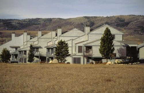 Sunburst Condominiums by VRI Resort - Steamboat Springs, CO 80477