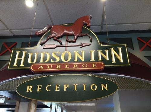 Auberge Hudson Inn Photo