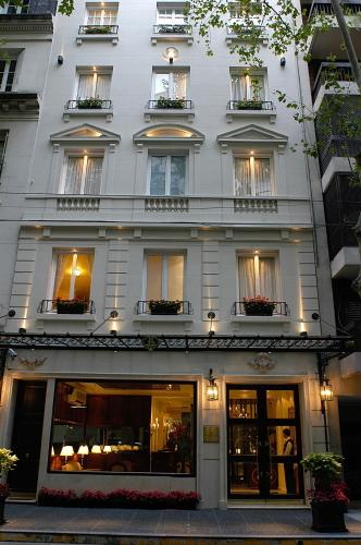 Melia Recoleta Plaza Hotel photo 14