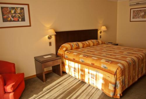 Hotel Diego De Almagro Rancagua Photo