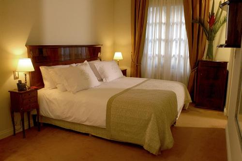 Melia Recoleta Plaza Hotel photo 16