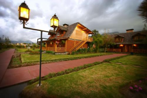 Puertolago Country Inn & Resort Photo