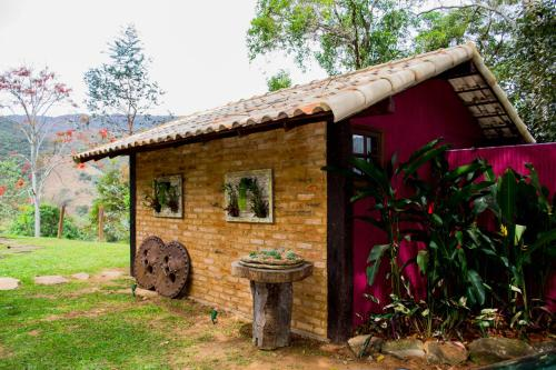 Pousada Rancho da Ferradura Photo